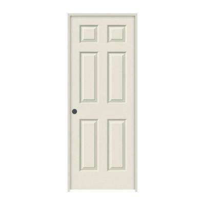 6 Panel Interior Doors Home Depot by Prehung Doors Interior Closet Doors The Home Depot