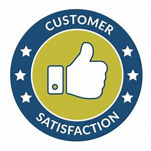 Printing Services Customer Satisfaction
