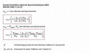 Querschnitt Berechnen : widerstandsmoment berechnen beispiel energie und baumaschinen ~ Themetempest.com Abrechnung