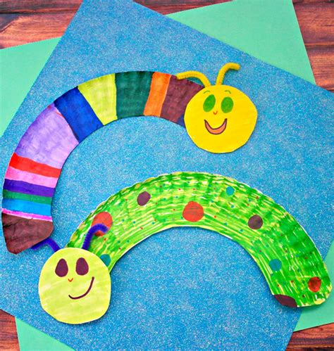 paper plate caterpillars in the playroom 998 | caterpillar 4 972x1024