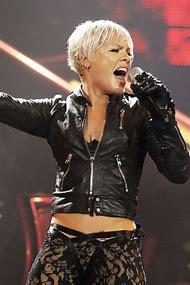 Singer Pink Concert
