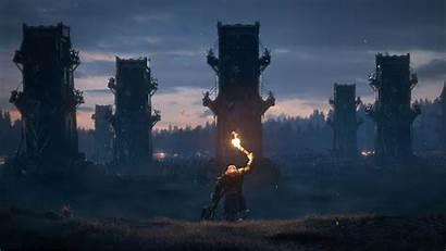 Warcraft Azeroth Battle Wow Saurfang Horde Wallpapers