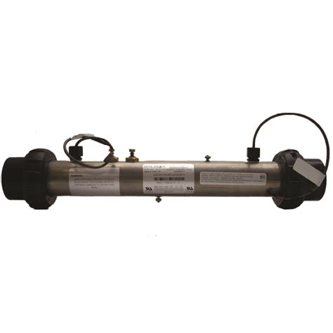 tub heater assembly heater assembly bullfrog m7 4 0kw w sensors