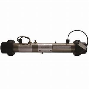 Heater Assembly  Bullfrog  M7  4 0kw W   Sensors