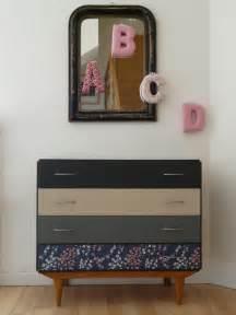 commode chambre commode vintage pour chambre à l inspiration romantique