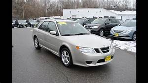 2005 Saab 92x Vehicle Review By Burlington Subaru Of