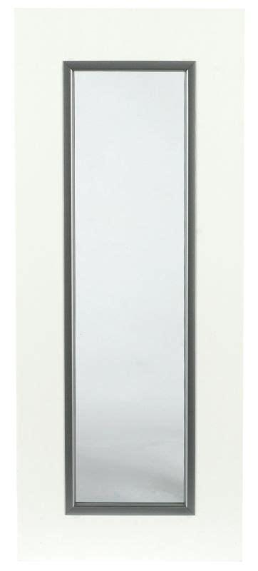 3 door white cabinet