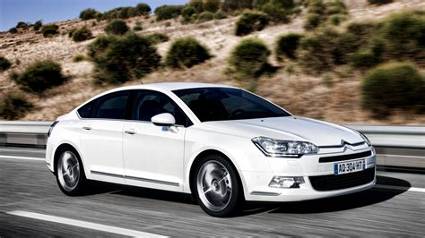 Citroen C5 (2010) Wallpapers And Hd Images
