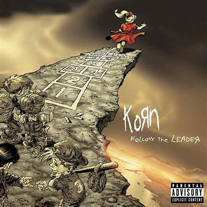 Leader Follow Korn Remastered Highresaudio Album Library