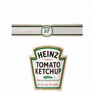 american diner textures ketchup bottle labelpng With heinz label template