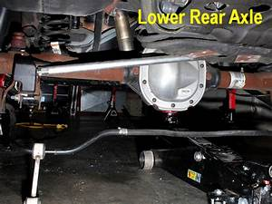 2006 Ford Mustang Gt Rear Suspension Diagram  Ford  Auto Parts Catalog And Diagram