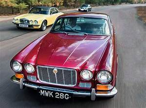 Jaguar Xj6 3 4 4 2 Daimler Sovereign Series 2 Repair Operation Manual Brooklands Books Ltd Uk