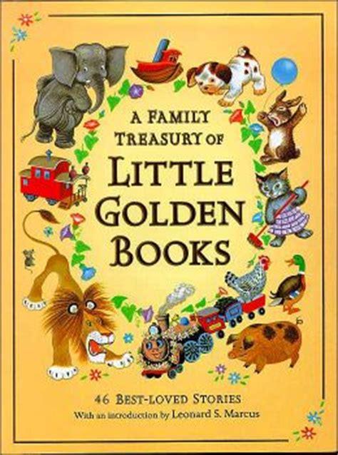 family treasury   golden books  golden books