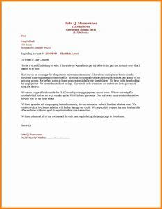 mortgage reinstatement letter template inspiration