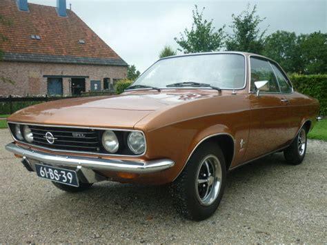 1974 Opel Manta by Opel A Manta 1974 Catawiki