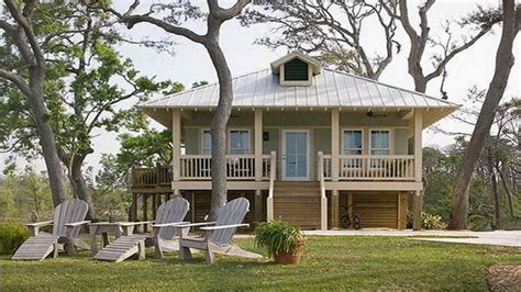 Small Florida Gulf Coast Cottages Small Beach Cottage