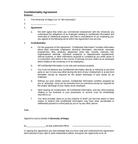 prenup agreements template template business
