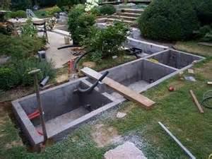 Construire Un Bassin De Jardin En Parpaing by Construire Un Bassin De Jardin En Parpaing Bassin De Jardin