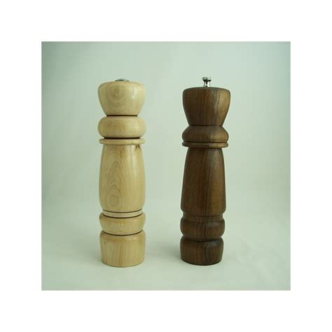 woodworking pepper grinder kits