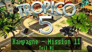 Tropico 5 Deutsch Umstellen : tropico 5 kampagne mission 11 reichwerden leicht gemacht teil 1 deutsch let s play ~ Bigdaddyawards.com Haus und Dekorationen