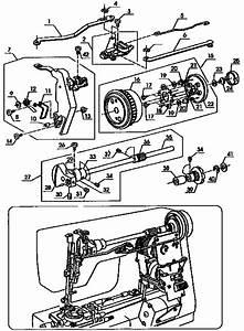 Kenmore Model 38517824090 Mechanical Sewing Machines