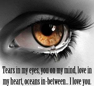 Love Beautiful Eyes Quotes