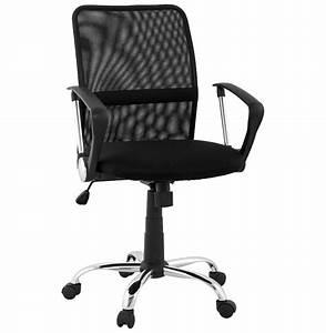 Fauteuil De Bureau Design : fauteuil de bureau design harvard ~ Teatrodelosmanantiales.com Idées de Décoration