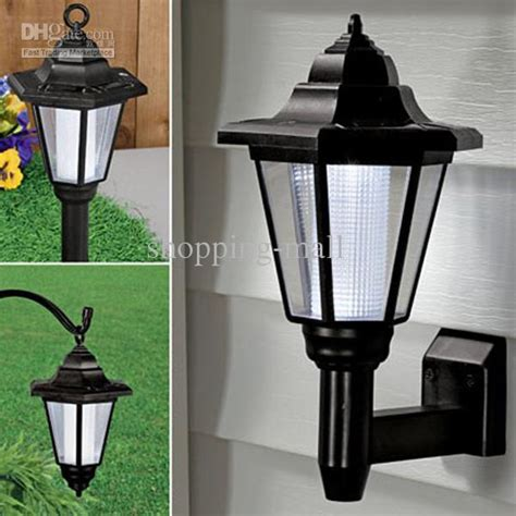 2017 solar led wall light garden wall solar lights palace