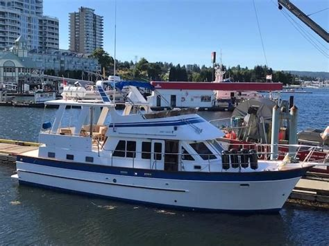 Marine Trader Boats For Sale Canada by 1987 Marine Trader Cpmy Power Boat For Sale Www