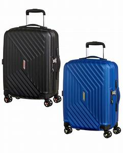 American tourister carry on spinner
