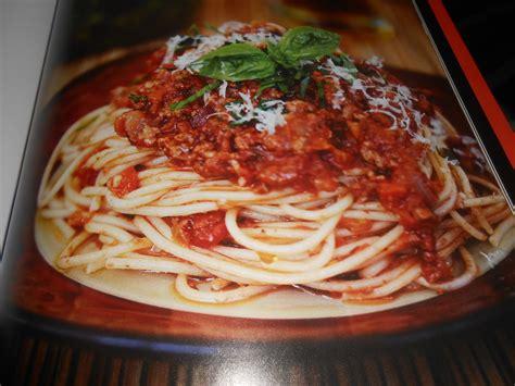 cuisine canadienne le chef d 39 iberville sauce à la bolognaise l