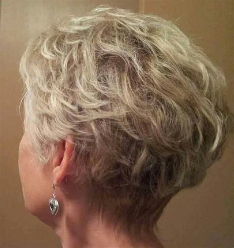 short wedge stacked cut hair styles updos pinterest