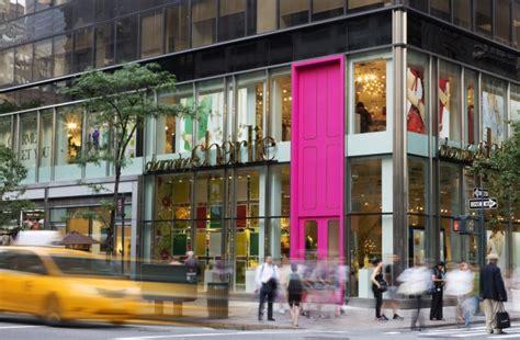 charming charlie flagship store  callison  york city