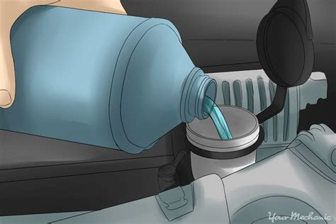 How To Add Brake Fluid To Your Car