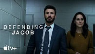 Defending Jacob Review 2020 Tv Show Series Season Cast ...