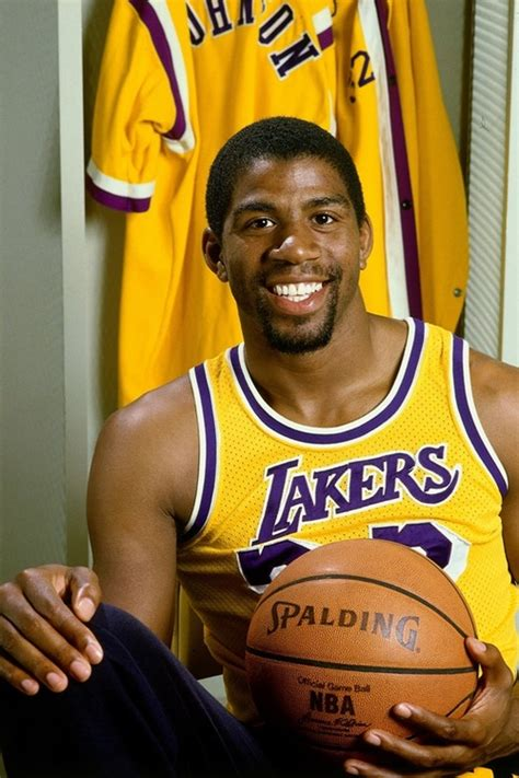 magic johnson malikazizcom
