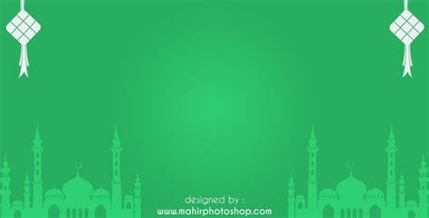 lebaran background gambar islami