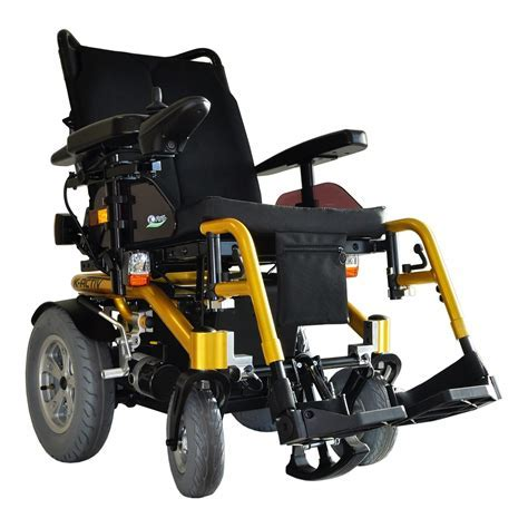 Kymco K Activ Power Chair   The Mobility Aids Centre