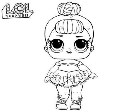 lol da colorare e stare serie 4 pagine da colorare con bambole lol sta