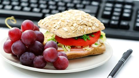 Healthy Office Snacks For Weight Loss by National Healthy Lunch Day With American Health Wellness