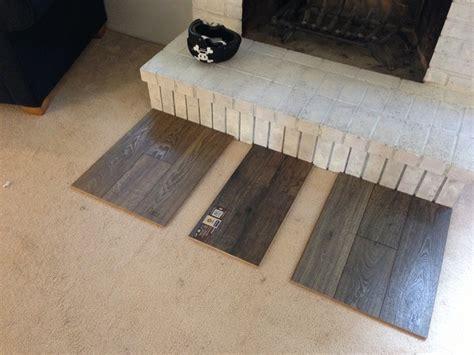 Ecore Flooring Forest Rx Flooring by Laminate Floor Comparison Left Mannington Black Forest