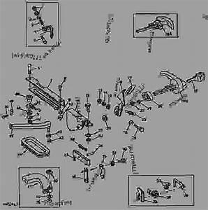 35 John Deere 4430 Parts Diagram
