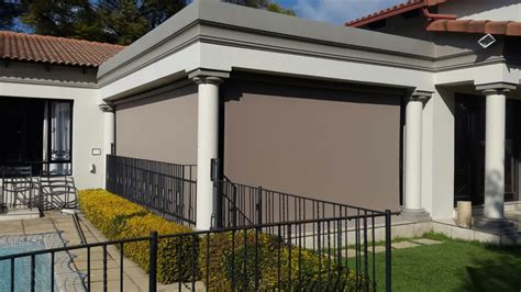 outdoor blinds for patio sunscreen patio blinds drop arm blinds gauteng