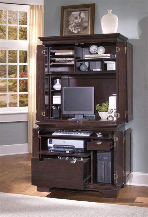 bureau ordi meuble pour ordinateur
