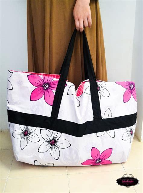 Jumbo DIY Laundry Bag Pattern   AllFreeSewing.com