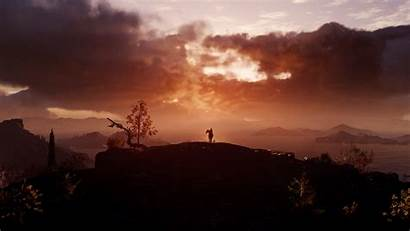 Creed Odyssey End Wallpapers 4k 1080p Games
