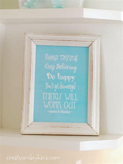 tips  tricks   printables  home decor