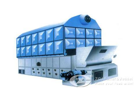 High Pressure Industrial Water Tube Boiler Manufacturers