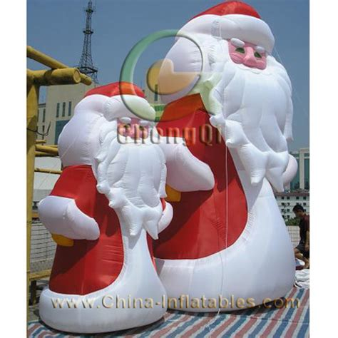 cheap outdoor christmas inflatables no cqx102 for sale