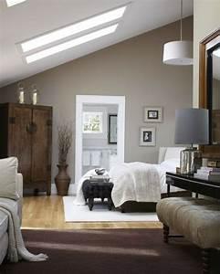 Teppich Schlafzimmer : lampe schlafzimmer h ngelampe teppich bereiche dachschr ge ~ Pilothousefishingboats.com Haus und Dekorationen